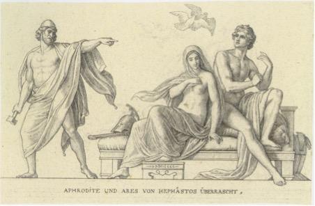 The Spurned Greek God